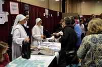 Sisters Retreat at CCWC 2014